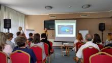 AgriShort - Opening conference